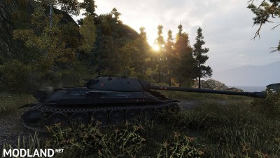 Black Series: IS-7 Armata 1.0 [9.22.0.1], 4 photo